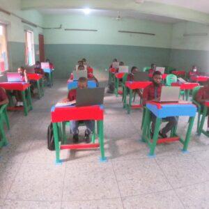 ABEC Class